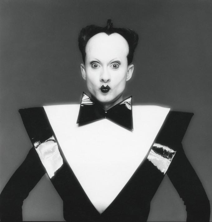 Klaus Singer