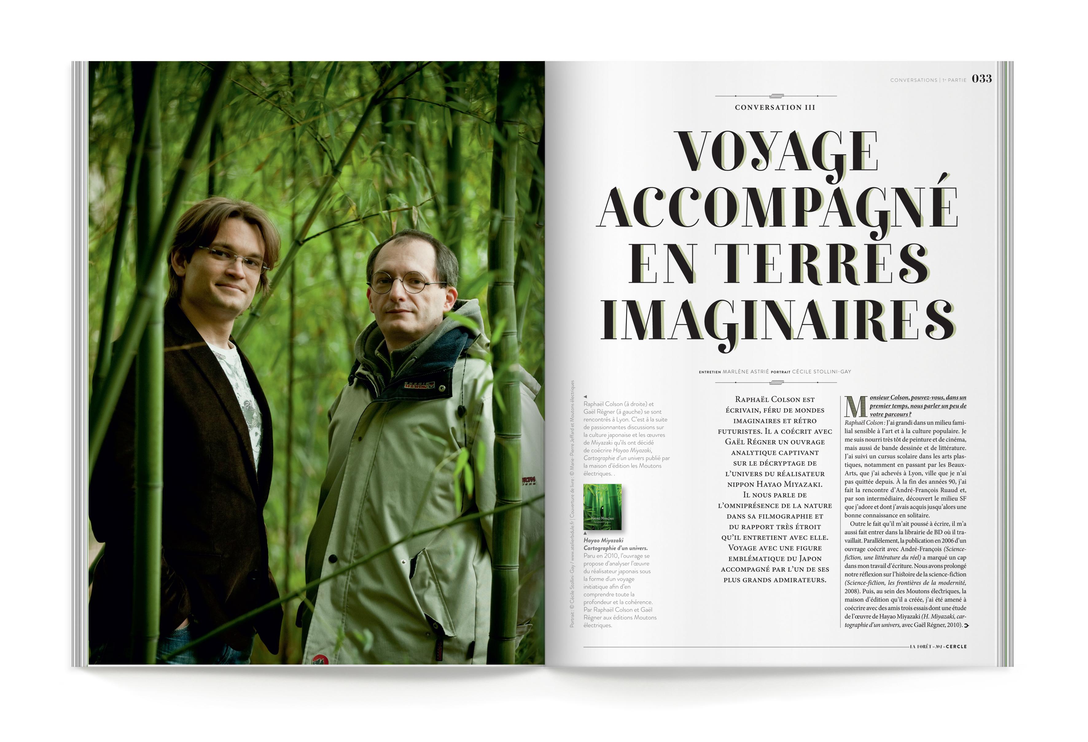 Gay rencontres magazines