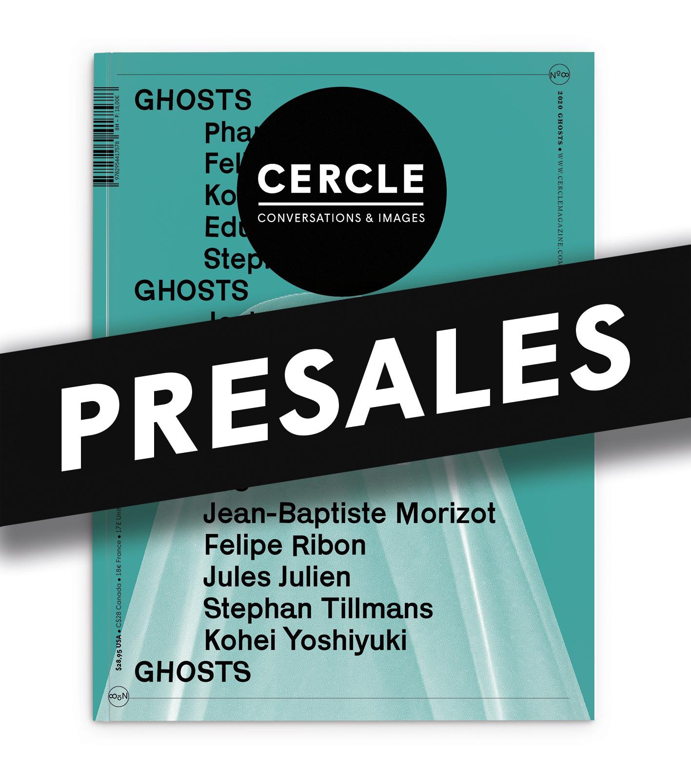 Ghosts_Presales